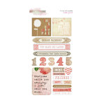 Glitz Design - Hello Friend Collection - Cardstock Stickers - Titles