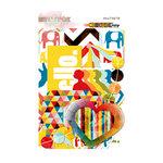 Glitz Design - Color Me Happy Collection - Whatnots