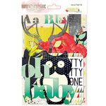 Glitz Design - Finnley Collection - Cardstock Pieces - Whatnots