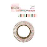 Glitz Design - Love You Madly Collection - Washi Tape - Stripe