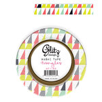 Glitz Design - Finnley Collection - Washi Tape - Triangles