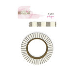 Glitz Design - Yours Truly Collection - Washi Tape - Stripe