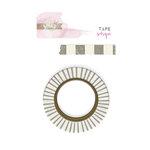 Glitz Design - Yours Truly Collection - Washi Tape - Stripe