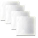 Grafix - Clear Craft Plastic - 8x8 Inches - 4 Sheets