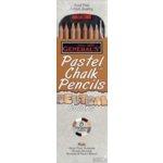 General's Chalk Pencils - Neutral Colors