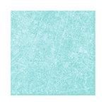 Hambly Studios - Screen Prints - 12 x 12 Paper - Street of Paris - White on Lagoon Blue
