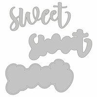Honey Bee Stamps - Honey Cuts - Steel Craft Dies - Sweet