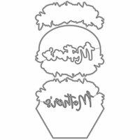 Honey Bee Stamps - Honey Cuts - Steel Craft Dies - Mothers Day