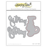 Honey Bee Stamps - Honey Cuts - Steel Craft Dies - Party