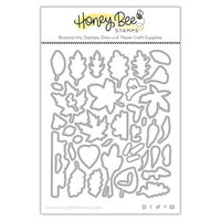 Honey Bee Stamps - Dies - Honey Cuts - Hello Fall