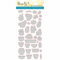 Honey Bee Stamps - Honey Cuts - Steel Craft Dies - Stick With Me