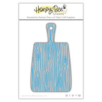 Honey Bee Stamps - Autumn Splendor Collection - Honey Cuts - Steel Craft Dies - Cutting Board