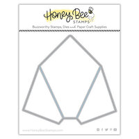 Honey Bee Stamps - Love Letters Collection - Dies - Honey Cuts - Floral Bouquet Wrap