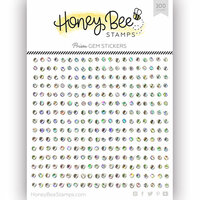 Honey Bee Stamps - Gem Stickers - Crystal Prism