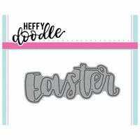 Heffy Doodle - Heffy Cuts - Dies - Easter