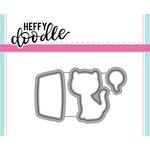 Heffy Doodle - Cutting Dies - Mewniverse