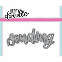 Heffy Doodle - Heffy Cuts - Dies - Sending