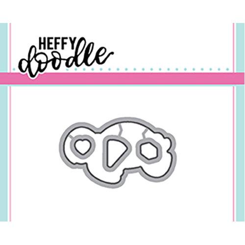 Heffy Doodle - Shellabrate Exclusive Dies