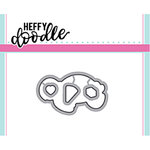 Heffy Doodle - Cutting Dies - Shellabrate Exclusive