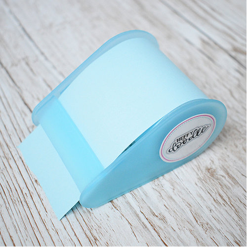 Heffy Doodle- Memo Tape and Dispenser