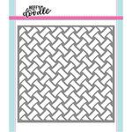 Heffy Doodle - Stencil - Basket Case