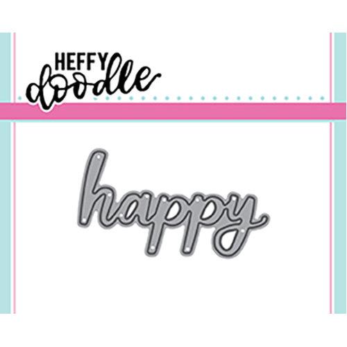 Heffy Doodle - Heffy Cuts - Happy