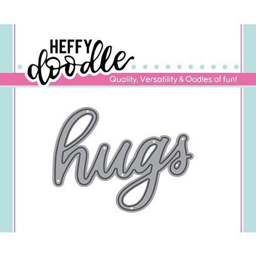 Heffy Doodle - Heffy Cuts - Hugs