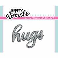 Heffy Doodle - Heffy Cuts - Dies - Hugs