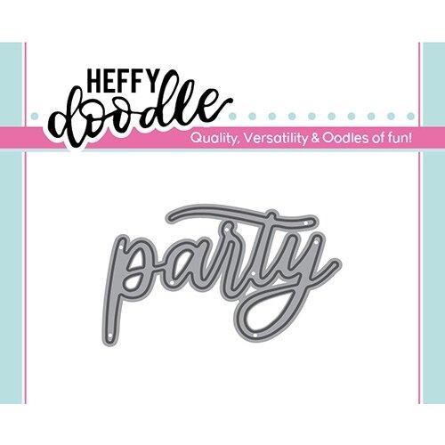 Heffy Doodle - Heffy Cuts - Party