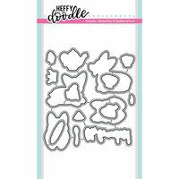 Heffy Doodle - Cutting Dies - Oh Crumbs
