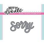 Heffy Doodle - Heffy Cuts - Sorry