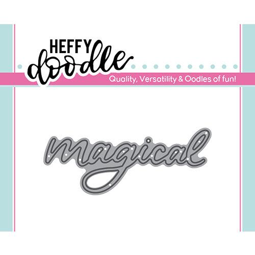 Heffy Doodle - Heffy Cuts - Magical