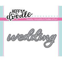 Heffy Doodle - Heffy Cuts - Wedding