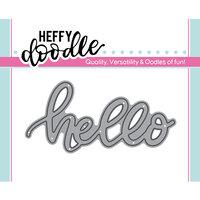 Heffy Doodle - Heffy Cuts - Hello