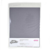 Heffy Doodle - 8.5 x 11 Cardstock - Holy Mackerel - 10 Pack