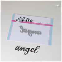 Heffy Doodle - Heffy Cuts - Angel