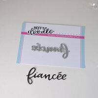 Heffy Doodle - Heffy Cuts - Fiancee