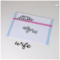 Heffy Doodle - Heffy Cuts - Wife