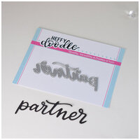 Heffy Doodle - Heffy Cuts - Partner