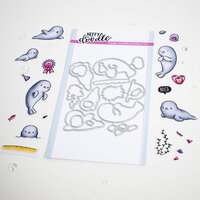 Heffy Doodle - Cutting Dies - Sealy Friends