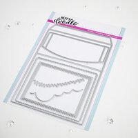 Heffy Doodle - Cutting Dies - Big Shadow Box