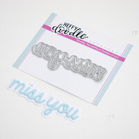 Heffy Doodle - Heffy Cuts - Miss You Shadow