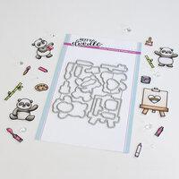 Heffy Doodle - Dies - Pandtastic Painters