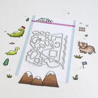Heffy Doodle - Dies - Highland Honeys