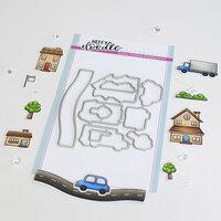 Heffy Doodle - Dies - Home Sweet Home