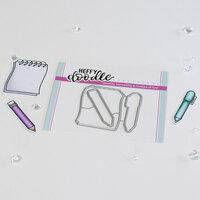 Heffy Doodle - Dies - Just a Note