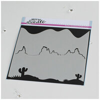 Heffy Doodle - Stencils - Arizona