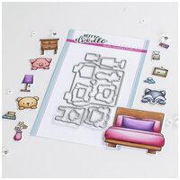 Heffy Doodle - Dies - Bed Heads