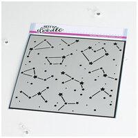 Heffy Doodle - Stencils - Constellation Prize