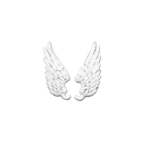 Melissa Frances - Vintage Resin Applique - Heaven Sent Set